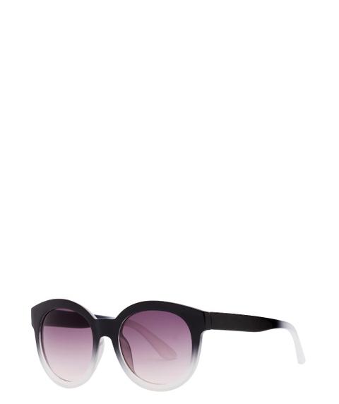 Fae Black Sunglasses