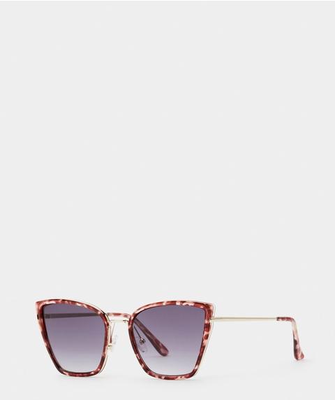 Carolina Rhubarb Sunglasses