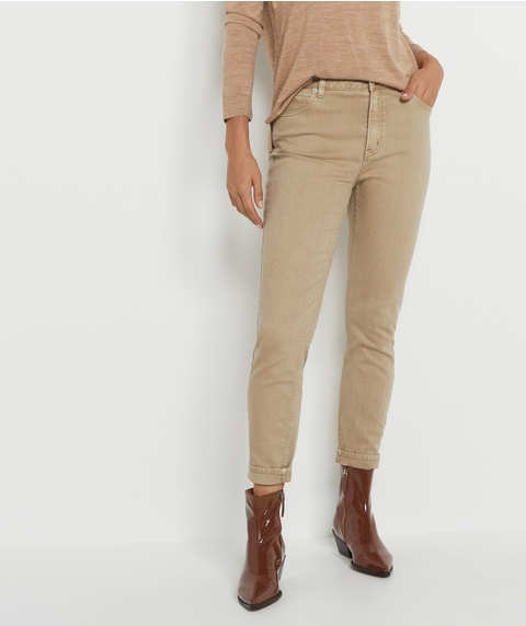 PUTTY RELAXED JEAN