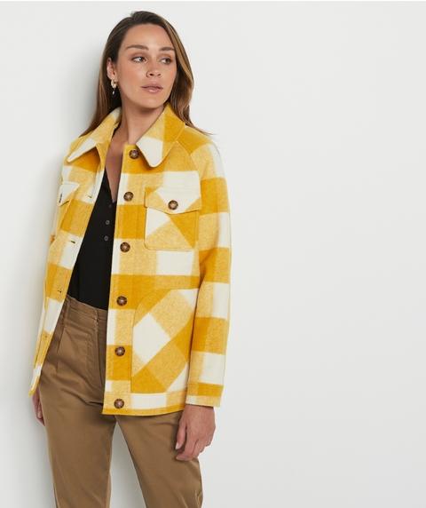 Cosy Coat
