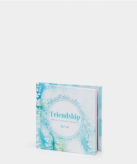 Friendship Affirmations Book