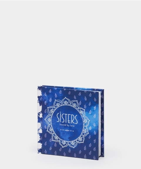 Sisters Affirmation Book