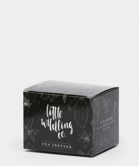 AG TEA INFUSER
