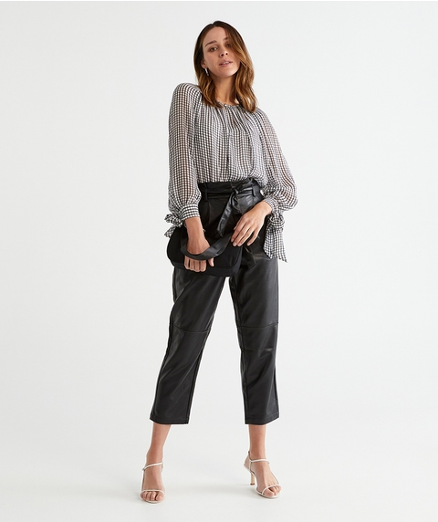 Statement Check Top