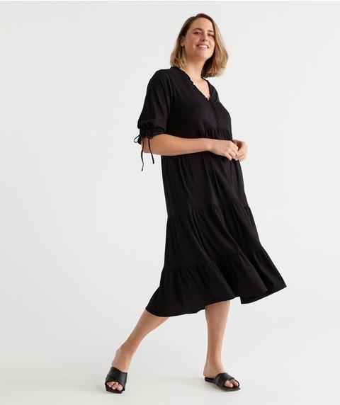 Australian Cotton Dress
